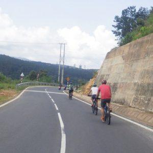 cycling da lat
