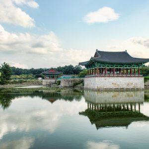 gyeongju private tour