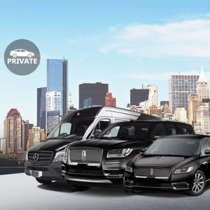 laguardia airport transfers private sedan service