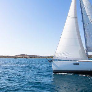 penghu sailboat activity