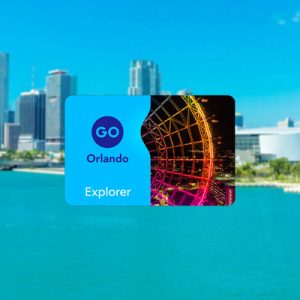 Go Orlando Card - All Inclusive Pass
