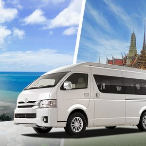 private city transfers koh chang bangkok