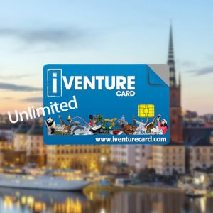 iventure unlimited travel pass