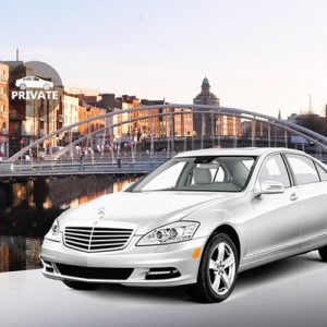 private dublin airport transfer