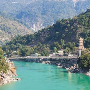 Full Day Sightseeing Tour Of Rishikesh
