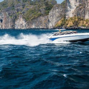 Koh Chang Private Speedboat Charter