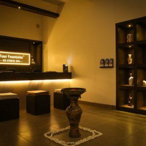 four fountains de-stress spa mumbai