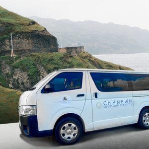 Private Basco Airport Transfers (BSO) for Batanes