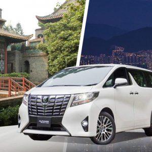 private transfers dongguan and hong kong