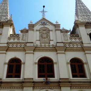Cochin Heritage and Backwaters Tour
