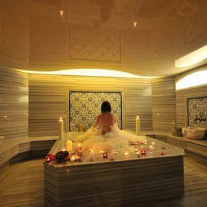 turkish bath antalya