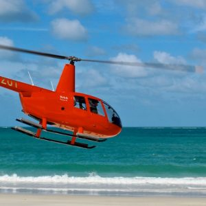 whitsundays helicopter flight
