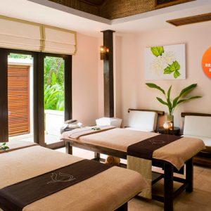 spa cenvaree centara karon resort phuket