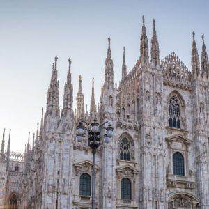 Cathedral Milan Duomo