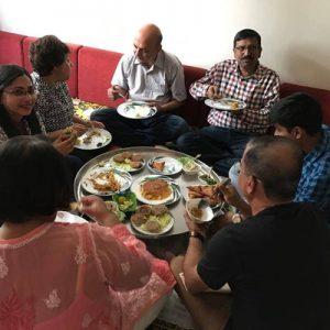 bohri thaal