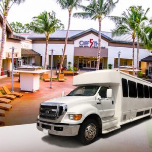 waikele premium outlets shuttle bus