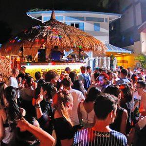 Tom Yum Kung in Khao San Road