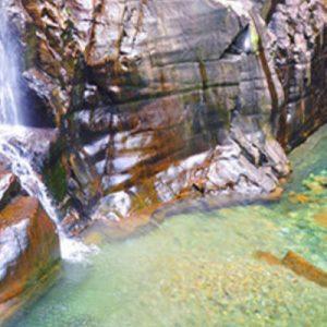 Guangdong Ruyuan Grand Canyon