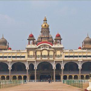 mysore day tour
