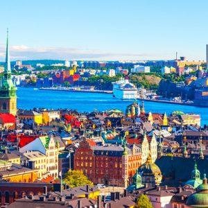 Stockholm Old Town walking tour