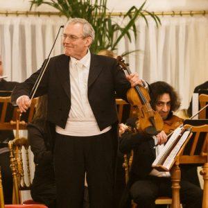 Kursalon Strauss and Mozart Concert