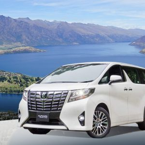 queenstown airport transfer