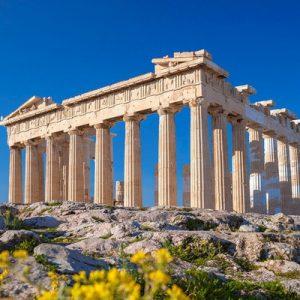 acropolis hill