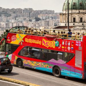 sightseeing bus tour naples