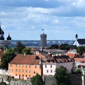 finland and estonia layover tour