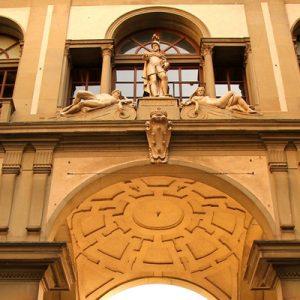florence city walking tour, walking tour in florence, best walking tour in florence italy, academia gallery tour, uffizi gallery tour