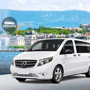 geneva airport transfers sedan service