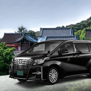 private car charter kyoto