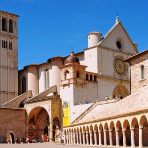 excursion tour to assisi and cortona florence