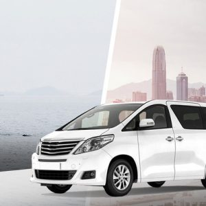 private city transfers for zhuhai hong kong