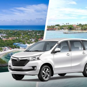 Private City Transfers between Maya Port and Cebu City/Mactan