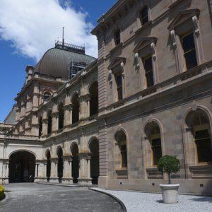 brisbane parliament