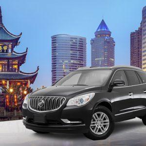 guiyang china private car charter