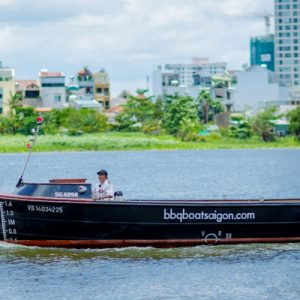 Saigon Breakfast Cruise Experience
