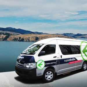 shared transport service in christchurch