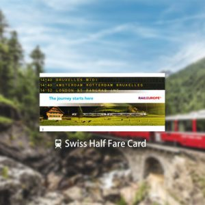 swiss half fare card