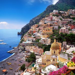 guided day tour sorrento