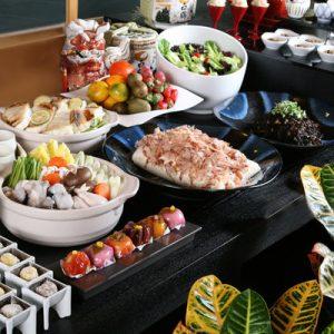 Momoyama at Lotte Hotel Jeju