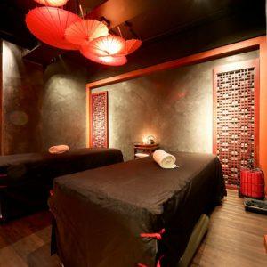 Qiwellness Spa Experience in Makati