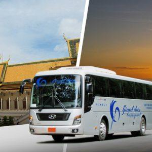 bus transfer phnom penh sihanoukville
