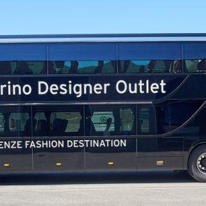 barberino designer outlet shuttle bus