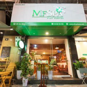 mf spa package hanoi