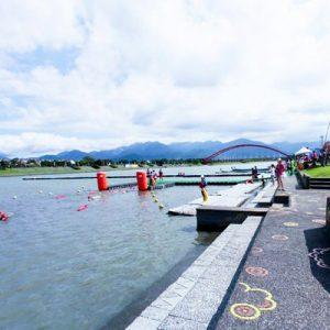 东山河亲水公园