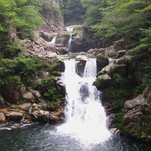漫步三段峡私人导览(广岛出发)