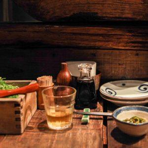 午后日式居酒屋料理学堂