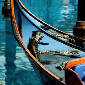 威尼斯人贡多拉船票